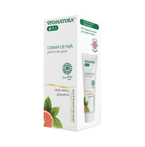 Review Crema de fata VivaNatura