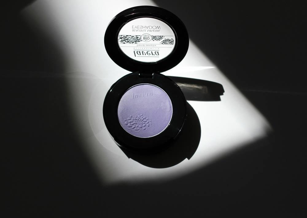 Review fard mineral de pleoape BIO LAVERA