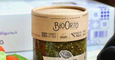 Pesto-kale BioUp